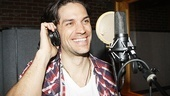 Priscilla Recording  Will Swenson 3