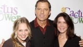 Cactus Flower Meet and Greet – Maxwell Caulfield – Jenni Barber – Lois Robbins (portrait)