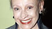 Three Sisters opens – Roberta Maxwell