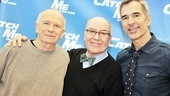 Catch me preview  Terrence McNally  Jack OBrien  Jerry Mitchell