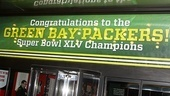 Lombardi Real Packers  sign