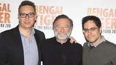 Tiger meet – Moises Kaufman – Robin Williams – Rajiv Joesph