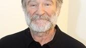 Tiger Meet – Robin Williams 2