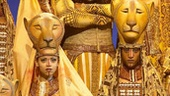 The Lion King - Show Photos - cast 7