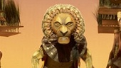 The Lion King - Show Photos - cast 1