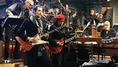 Spider-Man Letterman – Zane Carney – band