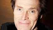 Good People Opening Night  Willem Dafoe