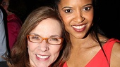 Good People Opening Night  Marsha Norman  Renee Elise Goldsberry