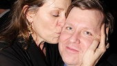Good People Opening Night – Frances McDormand – David Lindsay-Abaire