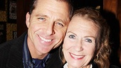 The real-life romance between Maxwell Caulfield and wife Juliet Mills has endured for more than 30 years.