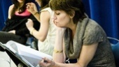 Baby It's You Rehearsal – Beth Leavel (script)