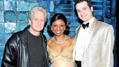 Michael Douglas Memphis - Michael Douglas - Montego Glover- Bryan Fenkart