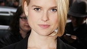 Arcadia opens  Alice Eve