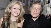 Arcadia opens - Sonia Friedman - Tom Stoppard 