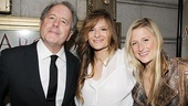 Arcadia opens - Don Gummer - Louisa Gummer - Mamie Gummer