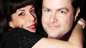 Priscilla opens - Angella Valentine - Paul Wontorek