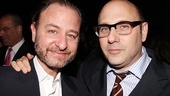 Ghetto Klown opens – Fisher Stevens – Willie Garson