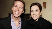 Mormon opens - Jack McBrayer - Kristen Wiig 
