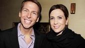 Mormon opens - Jack McBrayer - Kristen Wiig