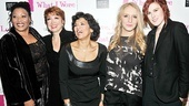 Love Loss March – Fredi Walker-Browne – Donna McKechnie – Sonia Manzano – Annie Starke – Rumer Willis