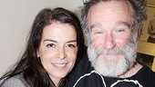 Bobby Anna Bengal - Annabella Sciorra - Robin Williams
