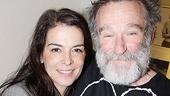 Bobby Anna Bengal - Annabella Sciorra - Robin Williams