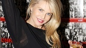 Chicago 5th longest  Christie Brinkley 2