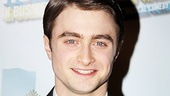 How to Succeed Opening Night  Daniel Radcliffe