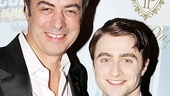 How to Succeed Opening Night  John Gore  Daniel Radcliffe