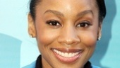 How to Succeed Opening Night – Anika Noni Rose