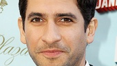 How to Succeed Opening Night  Raza Jaffrey