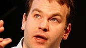 Mike Birbiglia in My Girlfriend's Boyfriend.