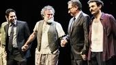 Bengal Tiger opens – Rajiv Joseph – Robin Williams – Moises Kauffman – Arian Moayed