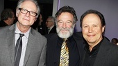 Bengal Tiger opens  Barry Levinson  Robin Williams  Billy Crystal 2