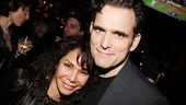 Daphne Rubin-Vega is reunited with her Wild Things co-star Matt Dillon.