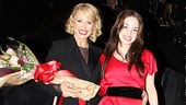 Christie Brinkley opens – Christie Brinkley – Alexa Ray Joel