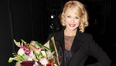 Christie Brinkley opens  Christie Brinkley