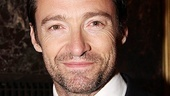 Catch Me If You Can Opening Night  Hugh Jackman