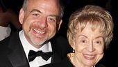 Catch Me If You Can Opening Night  Marc Shaiman  mother