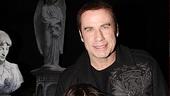 Travolta Addams - Adam Riegler - John Travolta