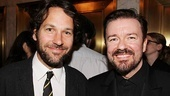 10 Motherf**ker Opening Night – Paul Rudd – Ricky Gervais