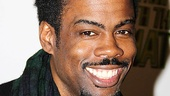Motherf**ker Opening Night  Chris Rock