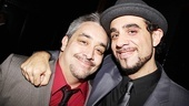Motherf**ker Opening Night  Stephen Adly Guirgis  Bobby Cannavale