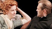 Show Photos - The Minister's Wife - Kate Fry - Marc Kudisch