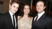 War Horse Opening Night  Seth Numrich  Alyssa Bresnahan  Boris McGiver