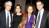 War Horse Opening Night  Sam Waterston  Mariska Hargitay  Tamara Tunie  Peter Hermann