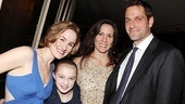 War Horse Opening Night – Cat Walleck – Madeleine Rose Yen – Alyssa Bresnahan – Peter Hermann