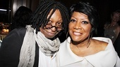 Sister Act Opening Night   Whoopi Goldberg  Patti LaBelle