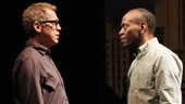 Show Photos - The Intelligent Homosexual's Guide - Stephen Spinella - Stephen Spinella - K. Todd Freeman