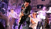 Idiot final  Billie Joe Armstrong  Theo Stockman
